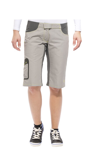 Edelrid Ripley Shorts Women pebbles